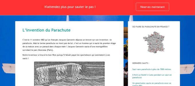 SautParachute.com