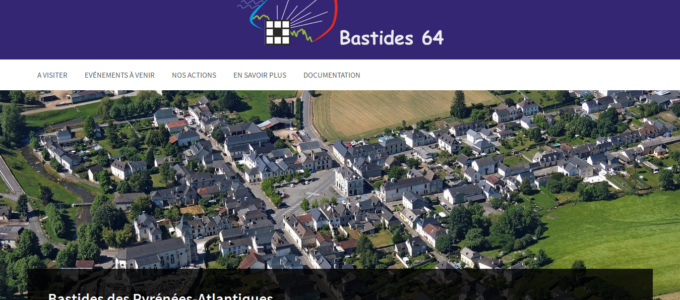 Bastides64
