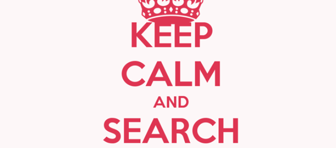 Conférence e-tourisme : keep calm and search Google