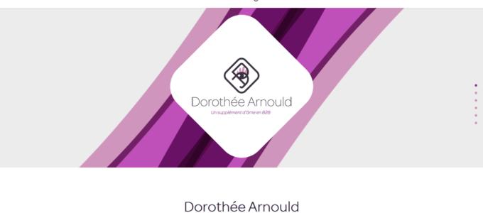 Dorothée Arnould