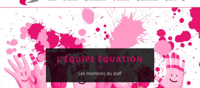 Équation-Événement : équipe