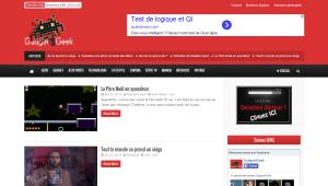 Gadget 4 Geek